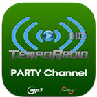 TEMPO HD Radio (Party Channel