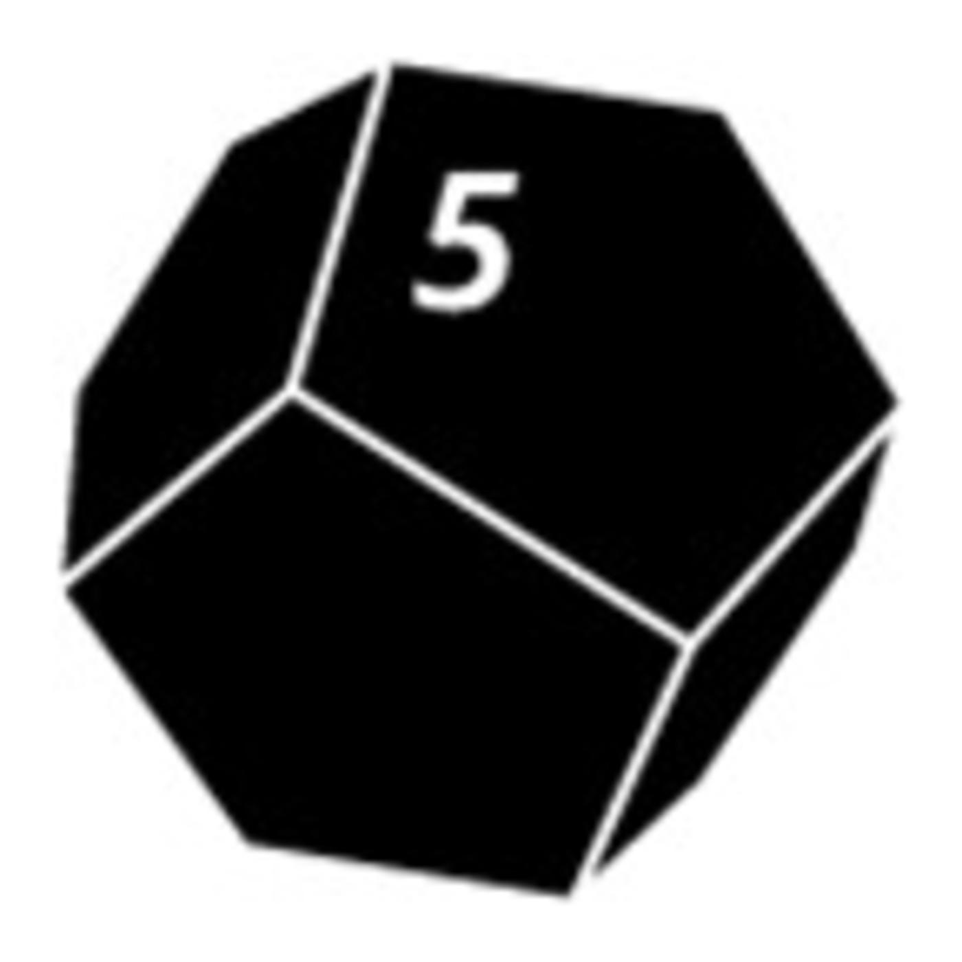 Pieci - 5 Rokeri