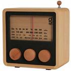 électrique radio