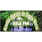 Radio Fuente de Agua Viva 93.3 FM