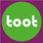 Radio Toot