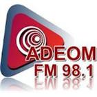 - Adeom FM 98.1