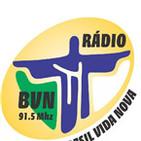 Rádio Brasil Vida Nova