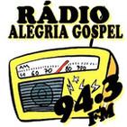 Rádio Alegria Gospel