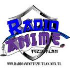 Radio Anime Teziutlan