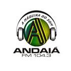 Rádio Andaiá FM
