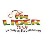 FM Lider 103.9 FM