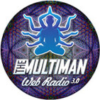 The Multiman Web Radio