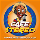 - Cafe Stereo