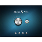 Music & Arts Radio