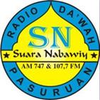 Radio Suara Nabawiy FM
