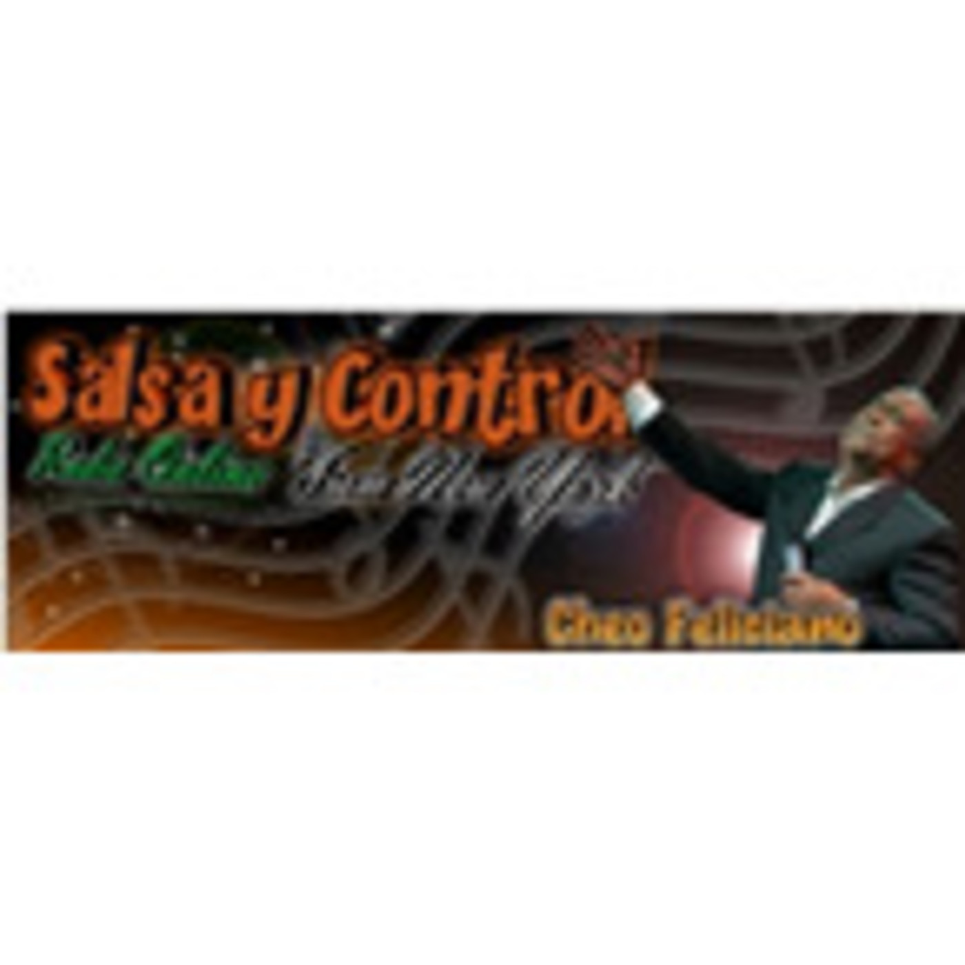 SALSA Y CONTROL   RADIO  NEW YORK