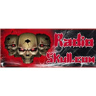 Radio Skull