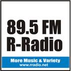 R-Radio 89.5FM