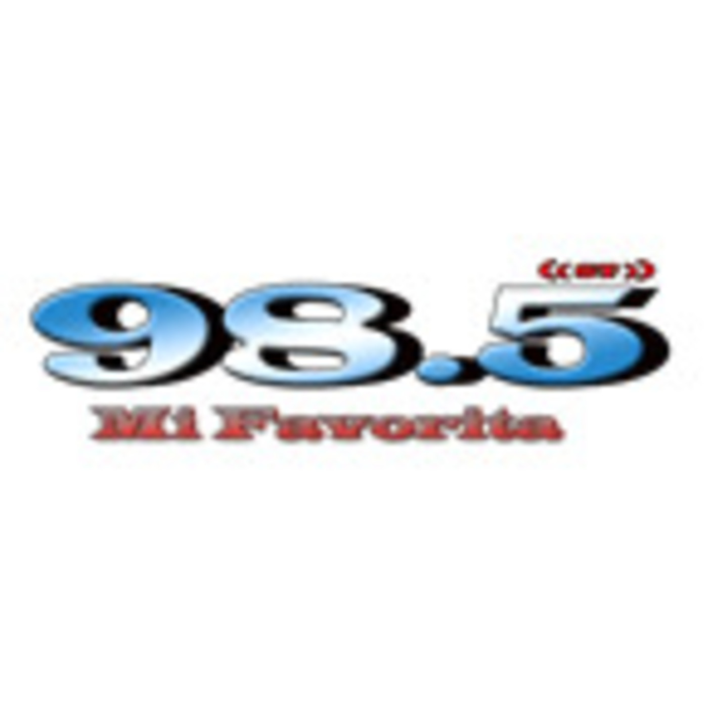 Radio Mi Favorita 98.5