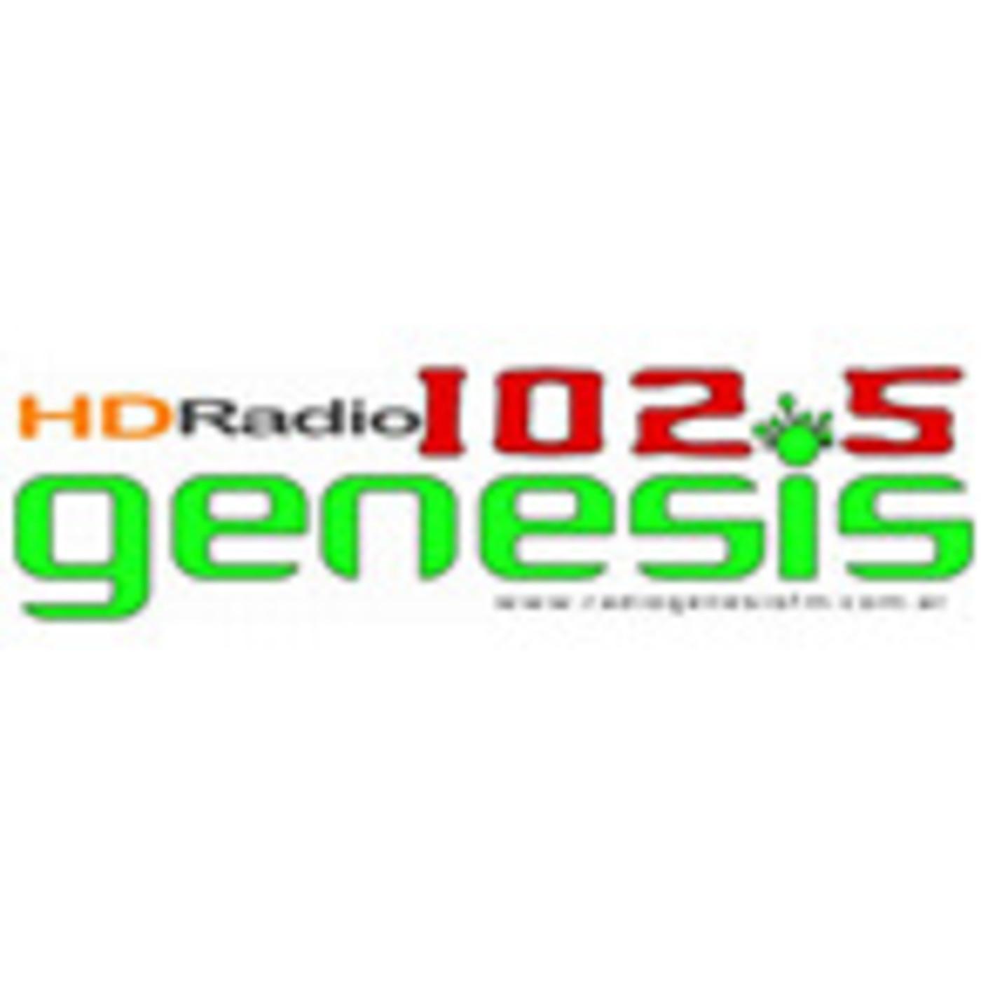 GENESIS CASEROS HD