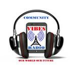 - Community Vibes Radio
