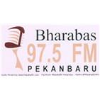 - Bharabas 97.5 FM Pekanbaru