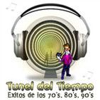 Tunel del Tiempo - Exitos de 70s, 80s, 90s.