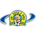 FM Azul Y Oro