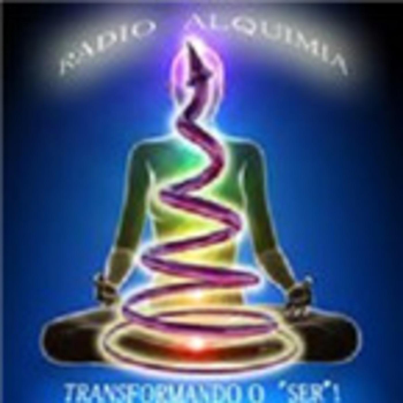 Radio Alquimia