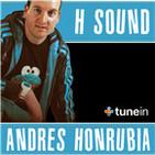 H SOUND RADIO ANDRES HONRUBIA