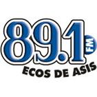 Ecos de Asís 89.1