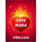 Love Radio USA - 60 Years Of Love Songs