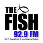 - CFSH-FM