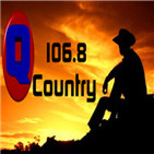 Q106.8 Country