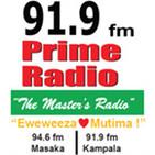 91.9 Prime Radio uganda