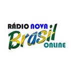 Rádio Nova Brasil Online
