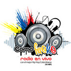 Radio Hip Hop Colombia