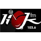 Lick 103.6 FM