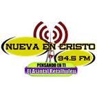radio nueva en cristo