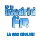 madrid fm radio