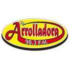 La Arrolladora FM 90.3