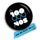 La 100 Mar del Plata
