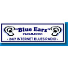 - Blue Ears Blues Radio