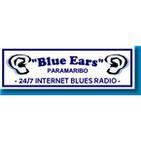 - Blue Ears Blues Radio