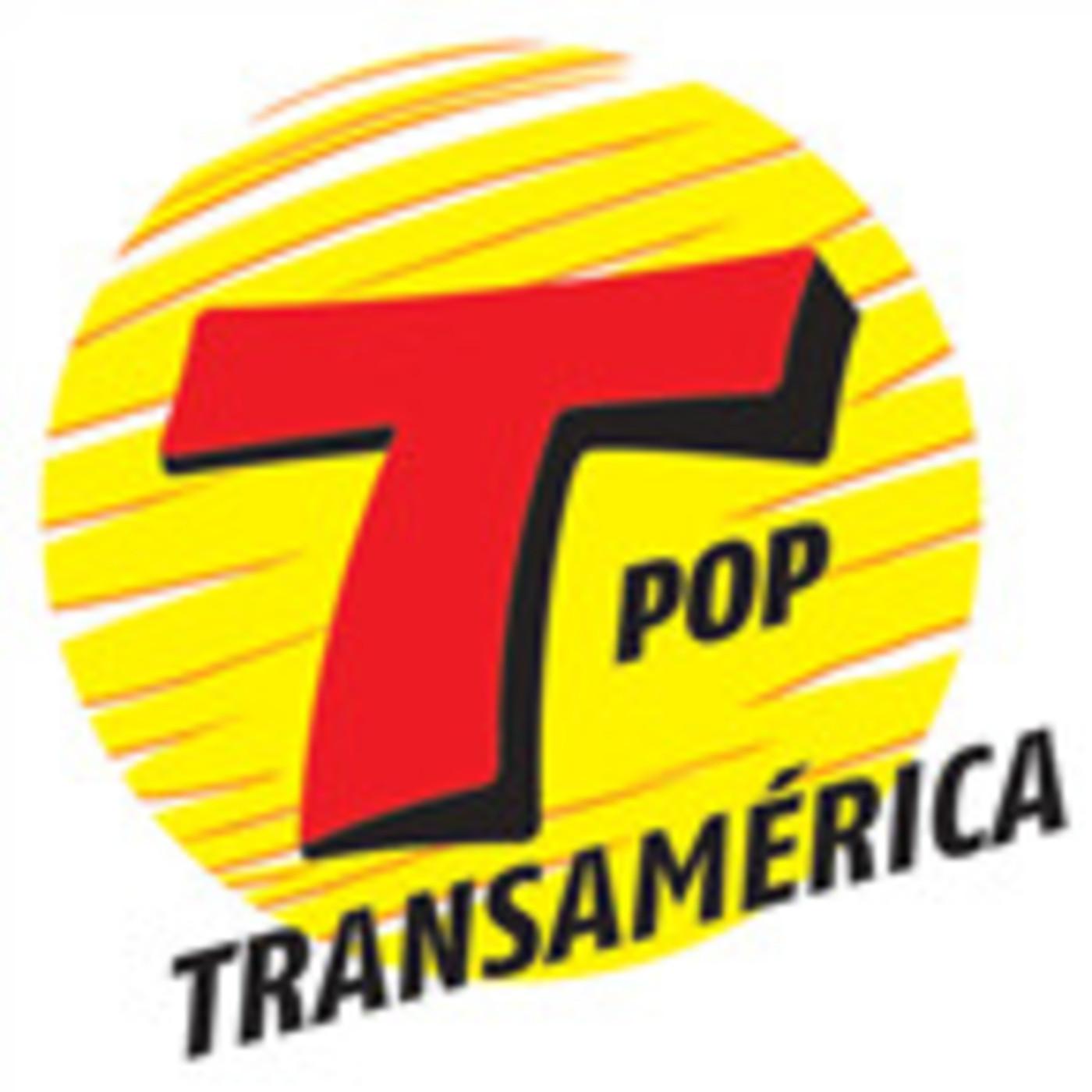 Rádio Transamérica Pop (Salvador