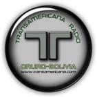 Transamericana Oruro