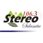 Stereo Sulamita