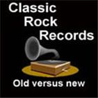 - Classic Rock Records