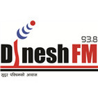 Dinesh FM