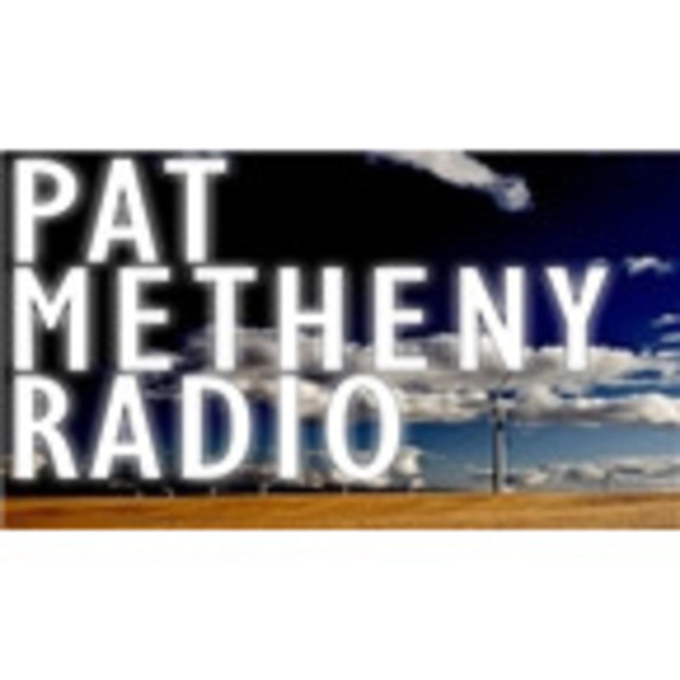 Pat Metheny Radio
