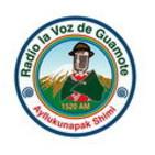 Radio La Voz de Guamote