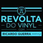 A REVOLTA do Vinyl | Ricardo G
