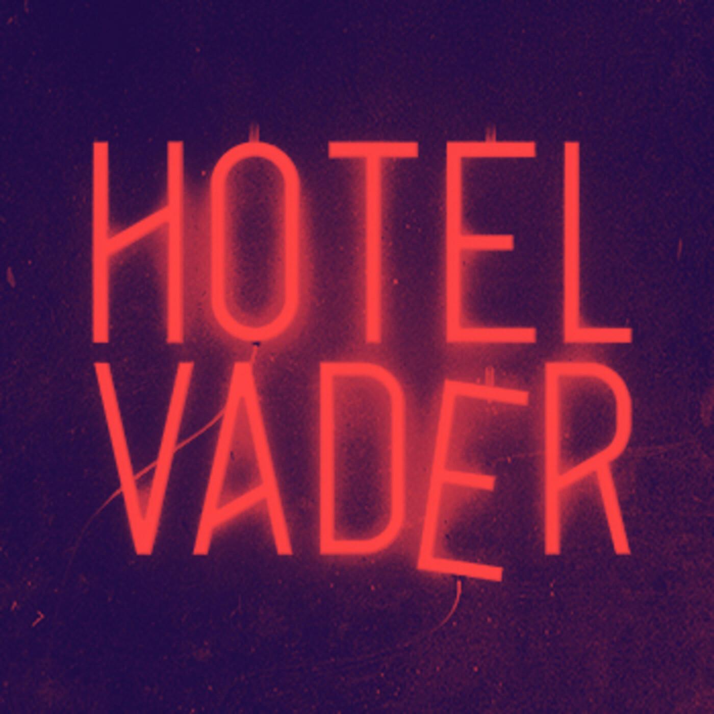 Hotel Vader
