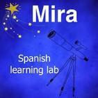 Spanish learning lab